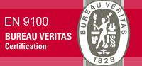 EN9100 Certification