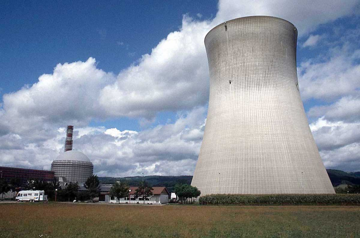 Special bolting for nuclear power