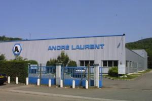 La Ricamarie FRANCE ANDRE-LAURENT