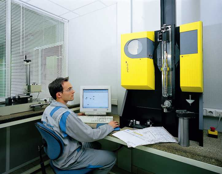 OPTICAL-MEASURING-MACHINE