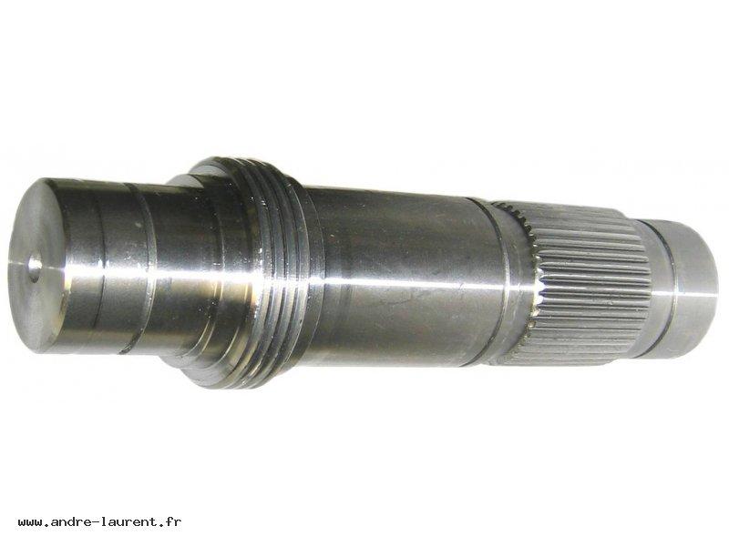 Shaft D 56x190 - C35E