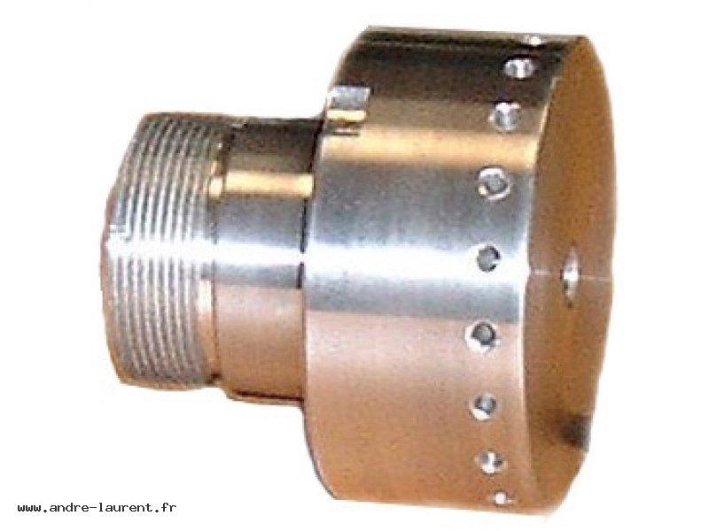 Connector: Ø 40x30