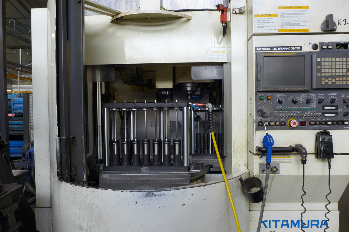 milling-3-axis-palletised-vertical-machining-centers