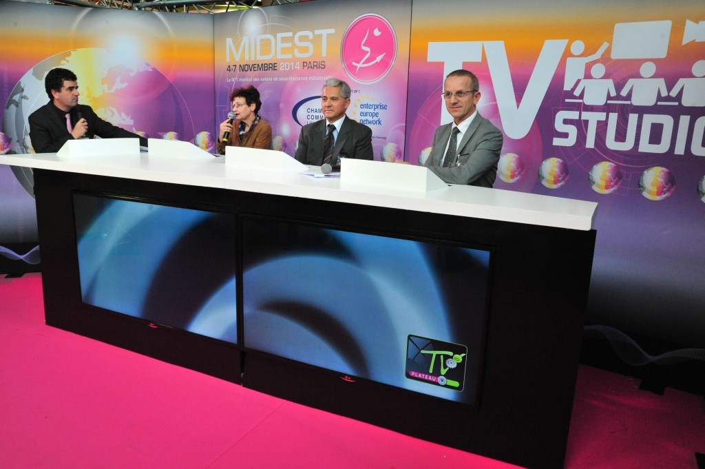 TV MIDEST INNOVATION AWARD