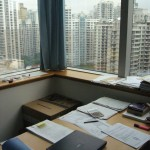 office-china