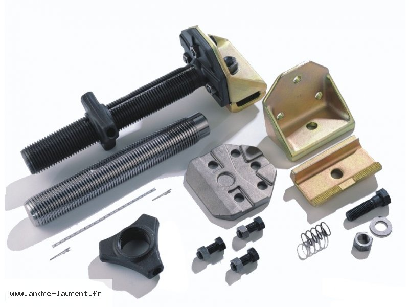 special mechanical assembly
