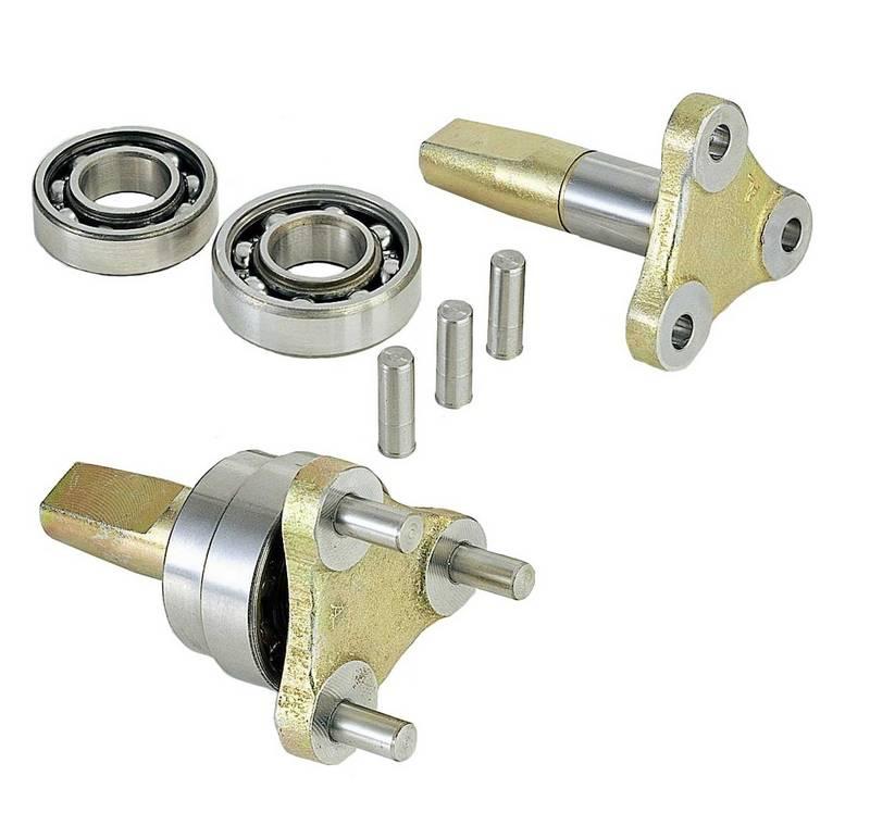 Supplier of mechanical assemblies, Kit assemblies
